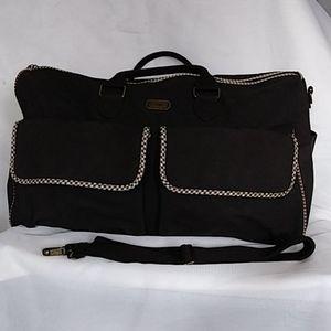 Aramis Weekender Travel Large Duffel Men's Bag